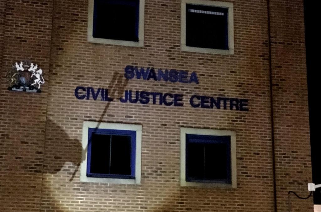 The Swansea Civil Injustice Centre
